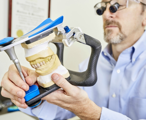 dental crowns and bridges in baltimore